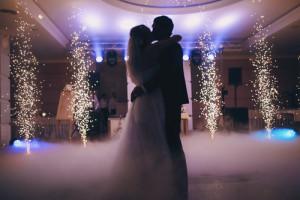 wedding, dance